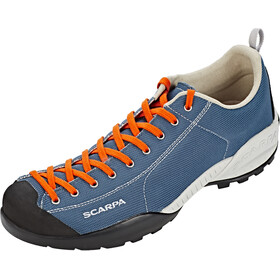 Scarpa Mojito Fresh Shoes ocean/orange pop